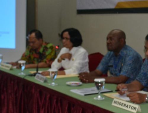 Fasilitasi Kerjasama Antar Daerah di Bidang Ekonomi