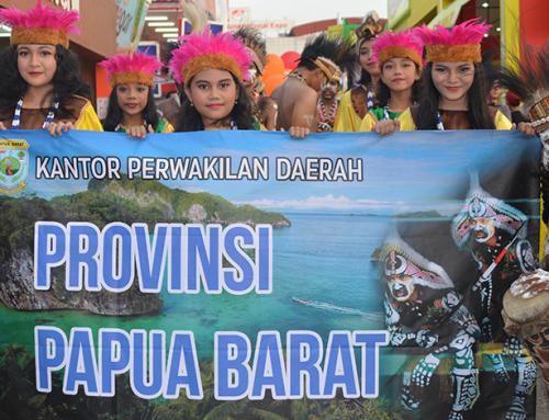 Jakarta Fair 2016