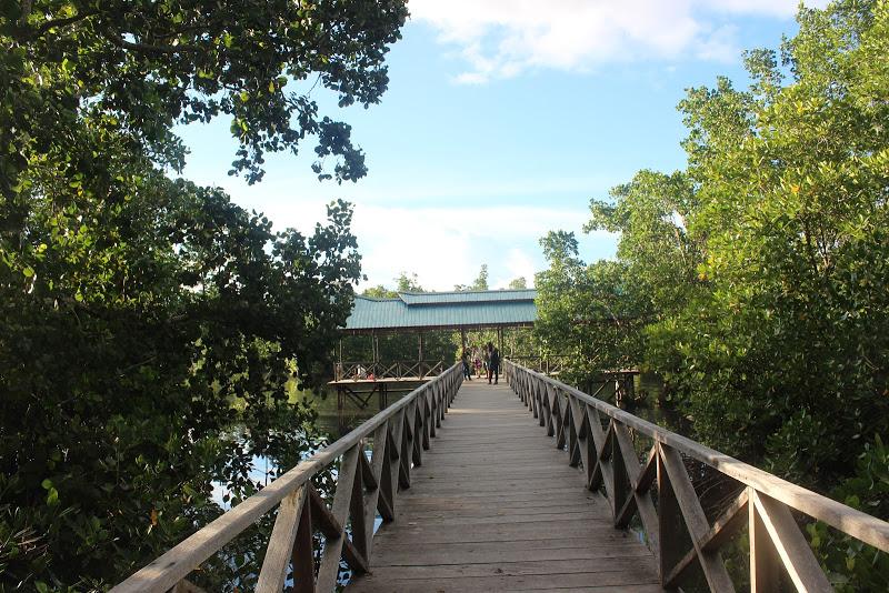 Ekowisata Telaga Wasti